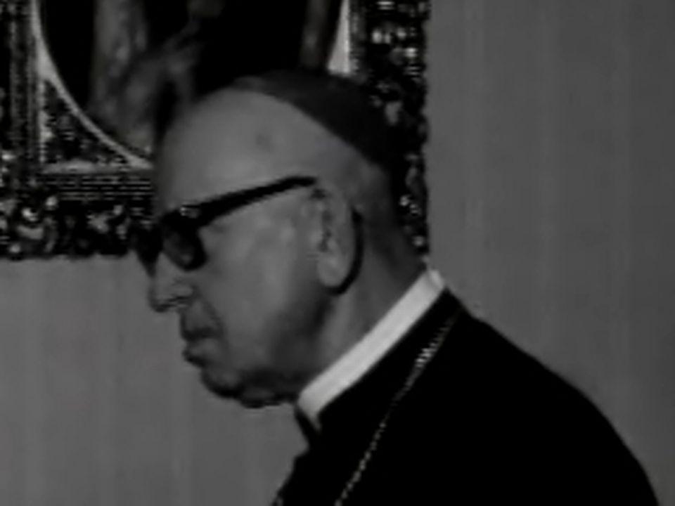 Mgr François Charrière [TSR 1968]