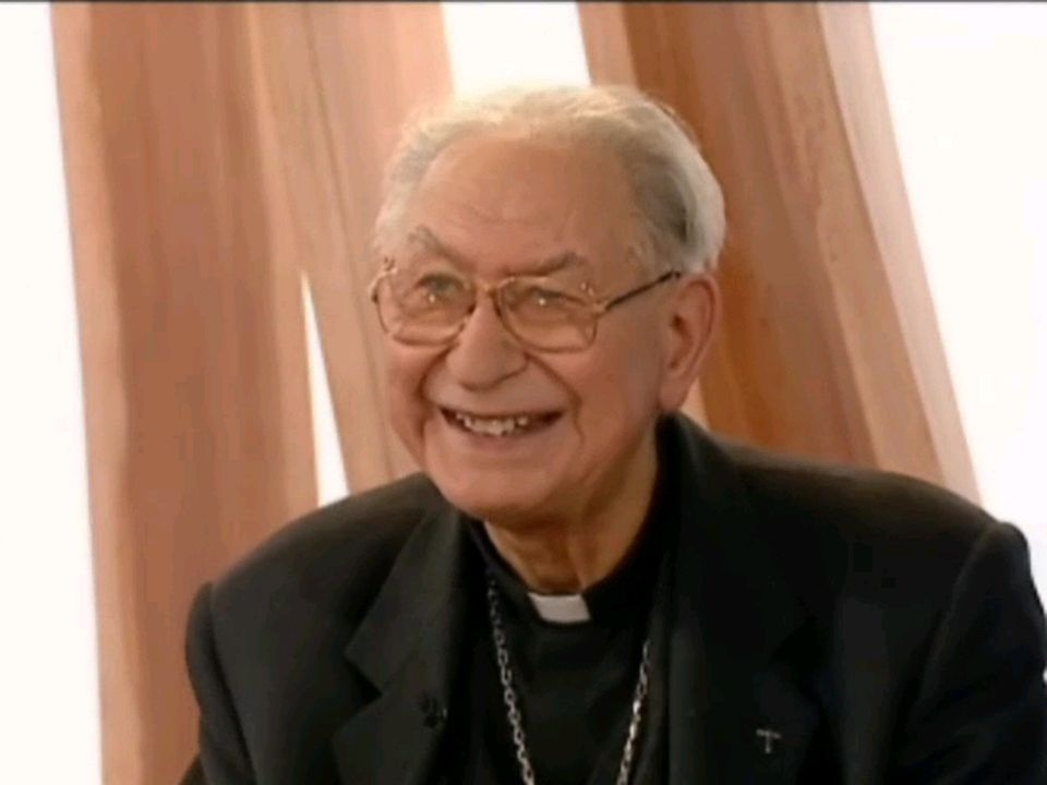 Georges-Marie Cottier [TSR 2003]