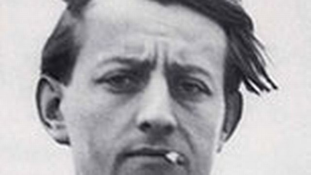 André Malraux.  [Wikipedia]