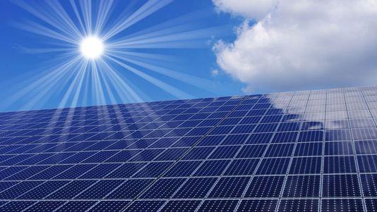 Swissolar voit grand en mati re d 39 nergie solaire suisse - Capteur d energie solaire ...