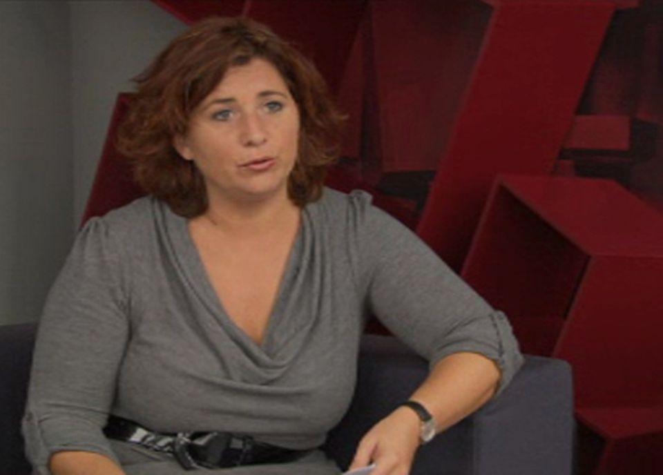 Valérie Muster, juriste à la Fédération Romande des Consommateurs