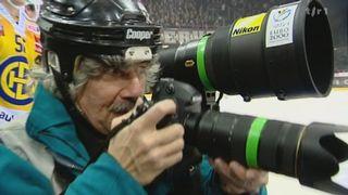 Le Mag : Eric Lafargue, photographe sportif