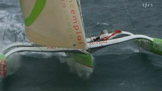 Voile / Transat Jacques Vabre : le point sur la course