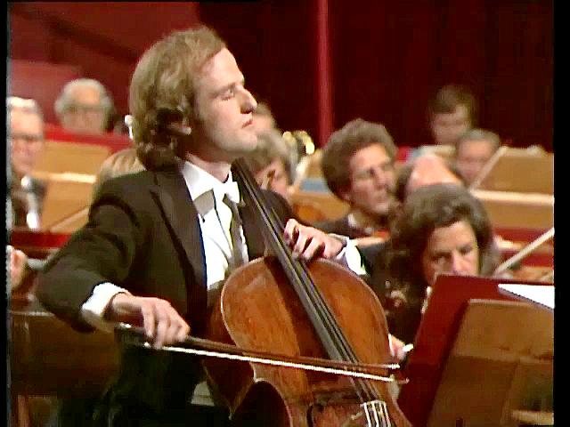 Concerto de Dvorak