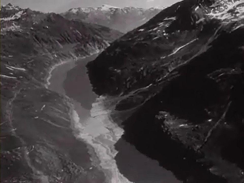 Grande Dixence [TSR 1962]