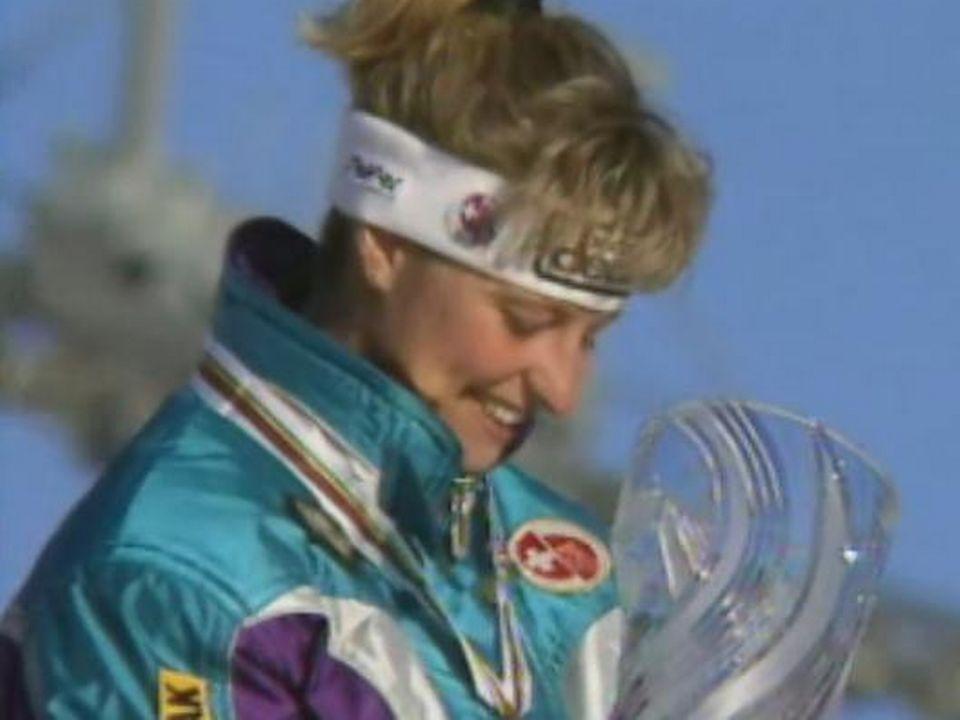 Chantal Bournissen  [TSR]