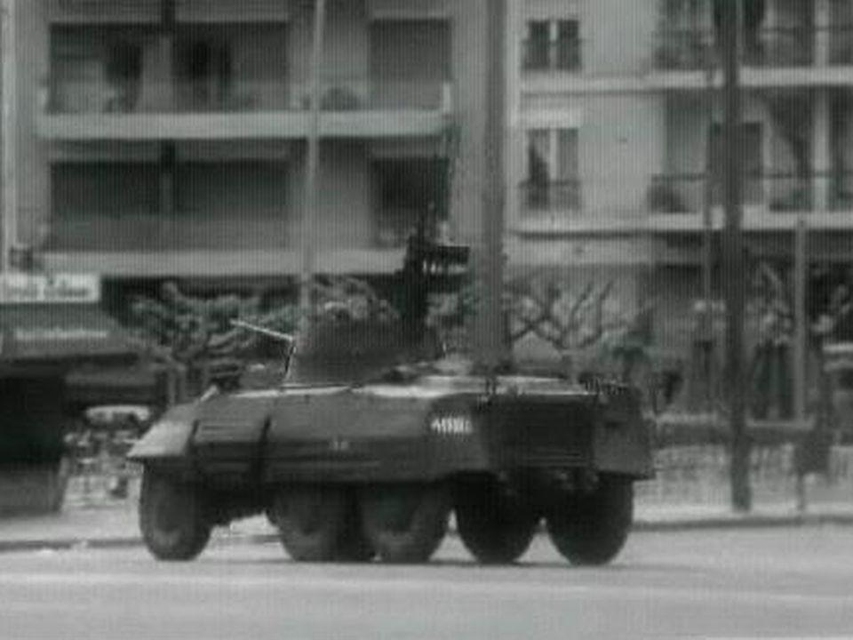 Grèce [TSR 1967]