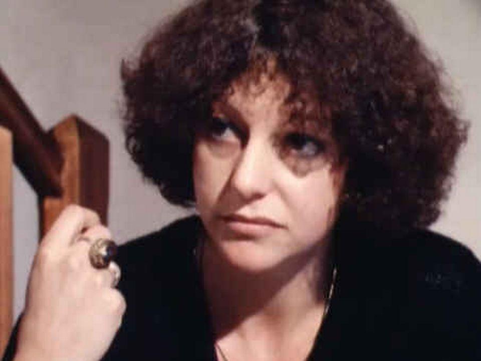 Simone Oppliger [TSR, 1981]