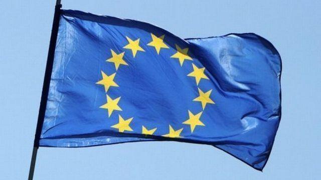 Le drapeau de l'Union européenne [AFP]