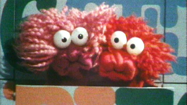 Babibouchettes [TSR 1981]