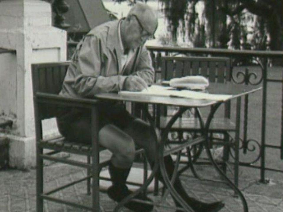 Vladimir Nabokov [TSR 2001]