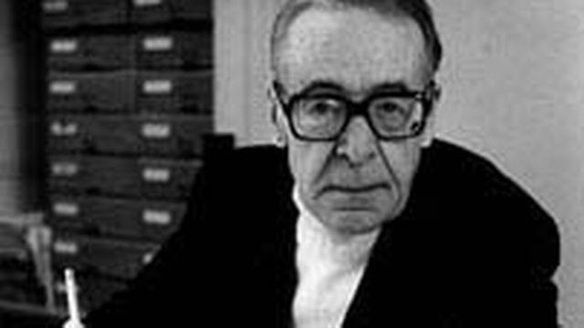 Henri Guillemin (1980) by Erling Mandelmann  [Erling Mandelmann, 1980]