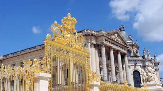 Château de Versailles [AFP]