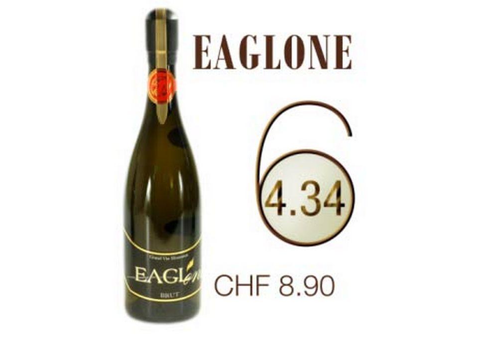 Eaglone. [RTS]