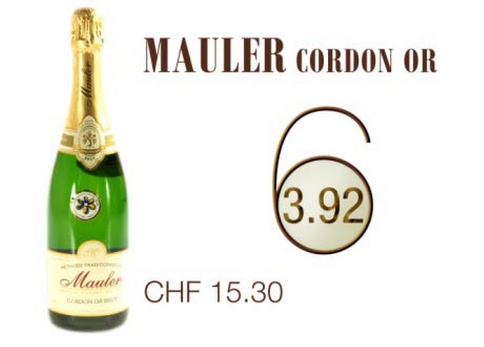 Mauler Cordon Or. [RTS]