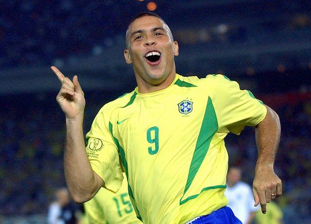 Ronaldo a remporté deux Coupes du monde avec le Brésil. [DUSAN VRANIC  - Keystone]