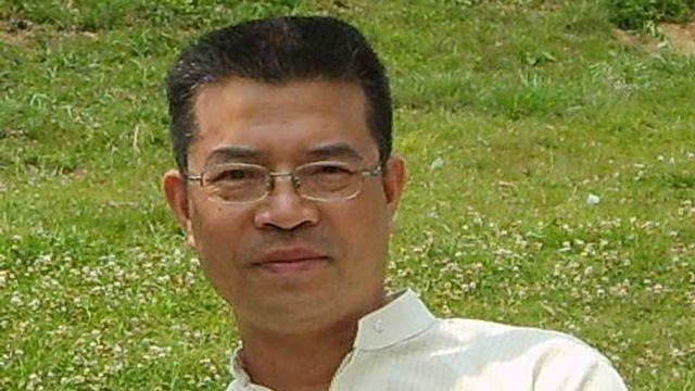 Chen Xi a plaidé son innocence lors de l'énoncé du verdict. [Reuters]