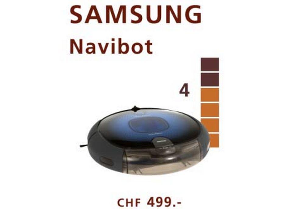 Navibot