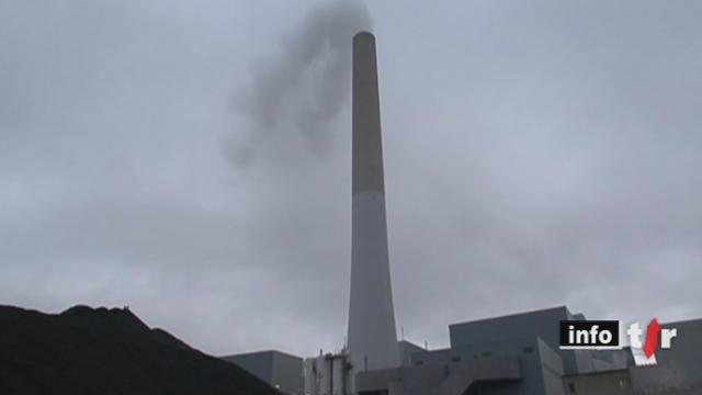 Danemark: le leader en matière d'énergies renouvelables reste le pays rejetant le plus de gaz carbonique en Europe