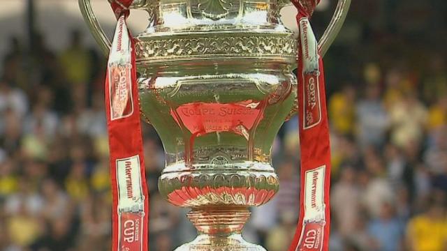 Rappel des 11 victoires du FC Sion en coupe