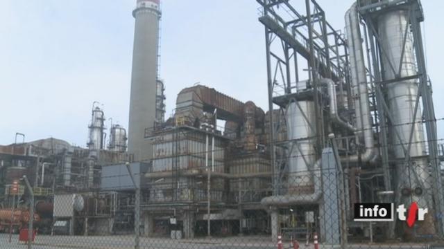 Le groupe helvétique Petroplus annonce avoir trouvé un accord provisoire avec ses créanciers