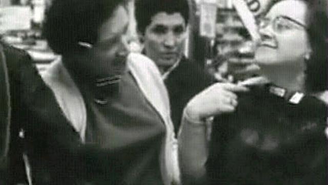 Les soldes en janvier 1968 [TSR 1968]