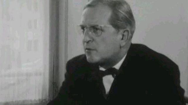 Oscar Weber [TSR 1965]