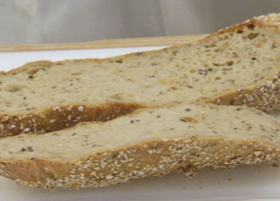 Du pain pour le plaisir