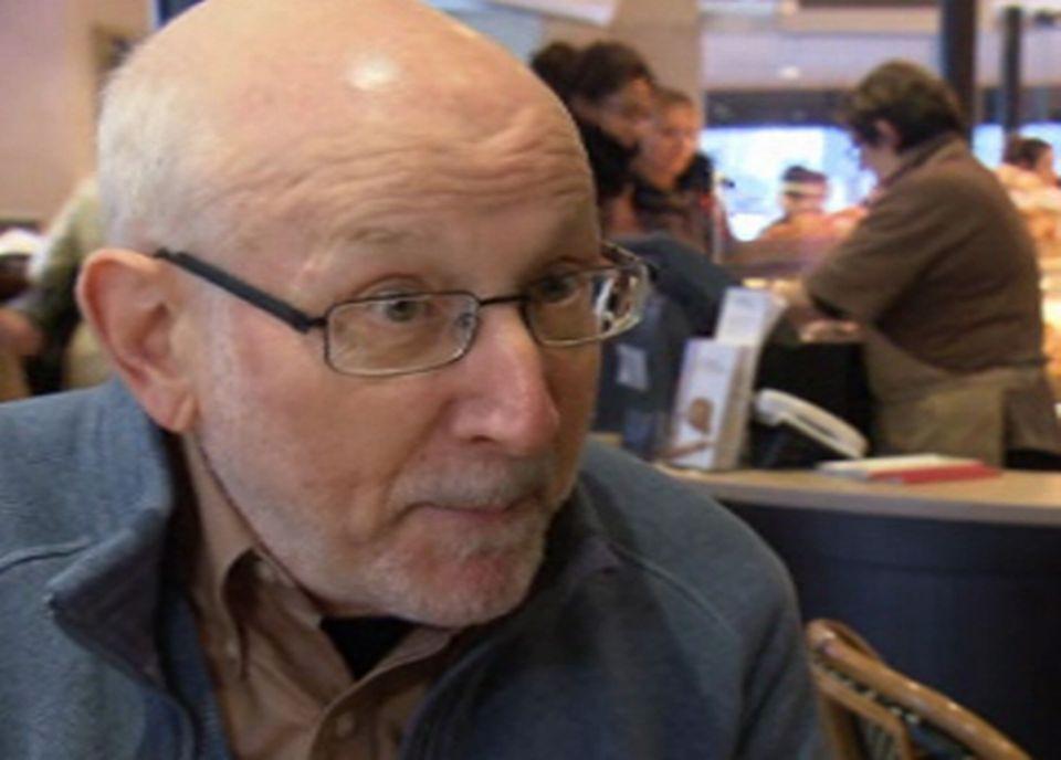 L'historien Steven Kaplan de la Cornell University