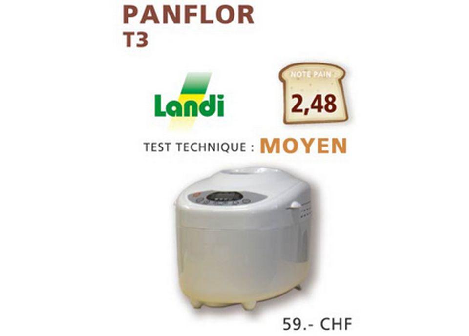 Panflor