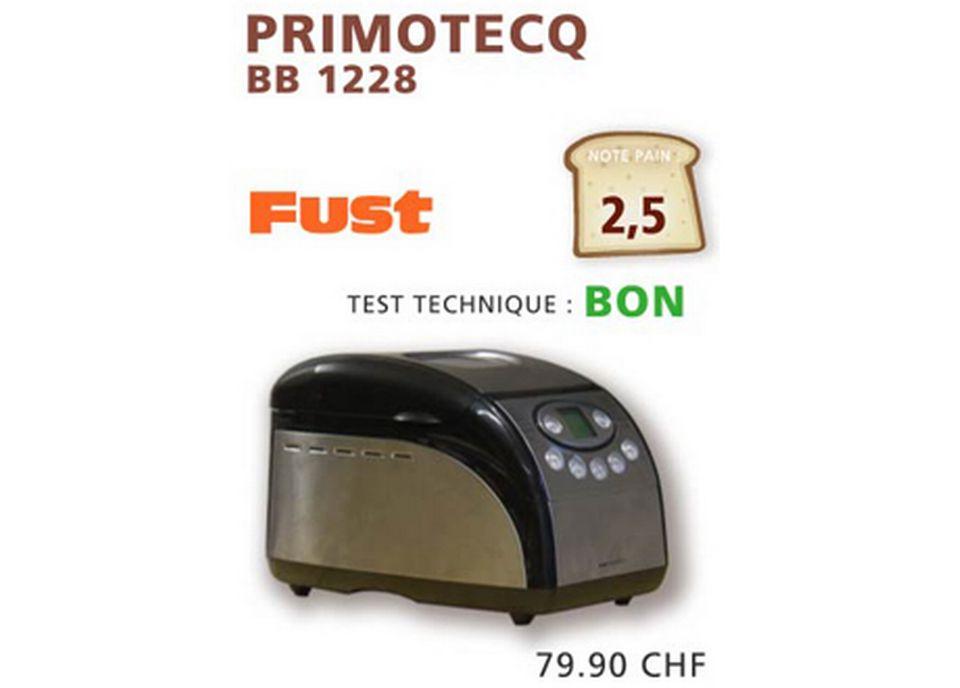 Primotecq
