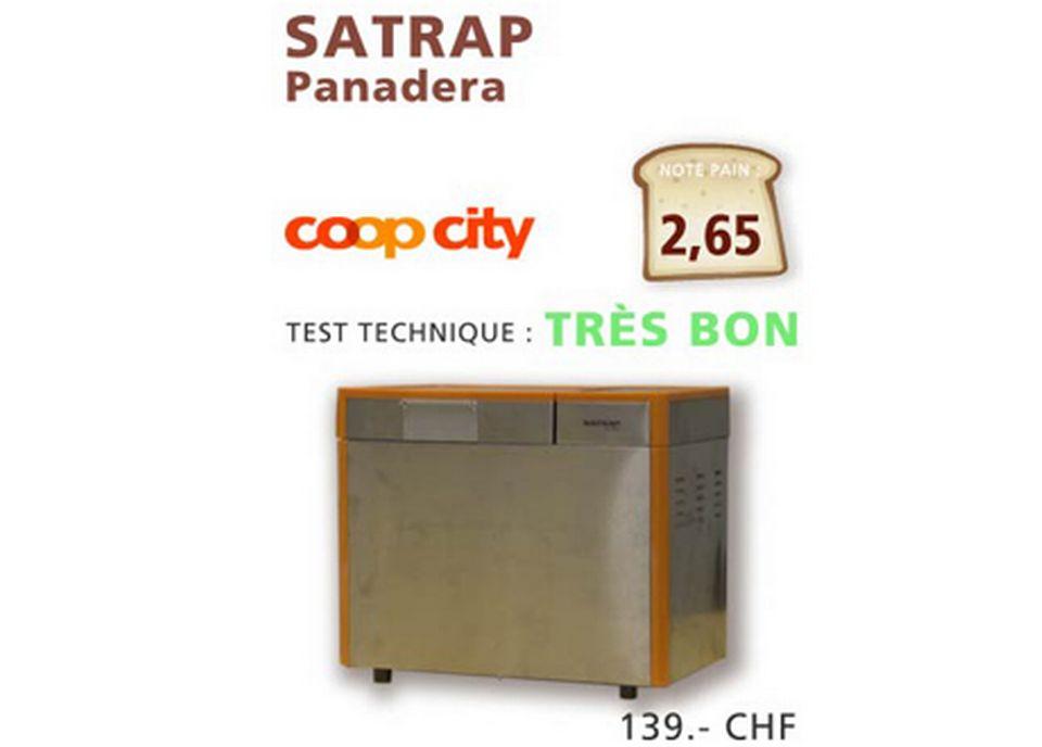 Satrap