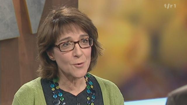 L'intolérance au Gluten: entretien avec Nicoletta Bianchi, diététicienne principale, Nutrition clinique , CHUV