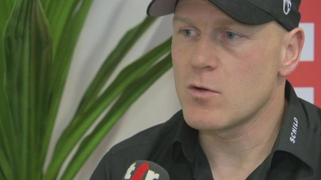 """Didier Cuche: """"Je retiendrais trois victoires: Val d'Isère, Adelboden et Kitzbühel"""""""