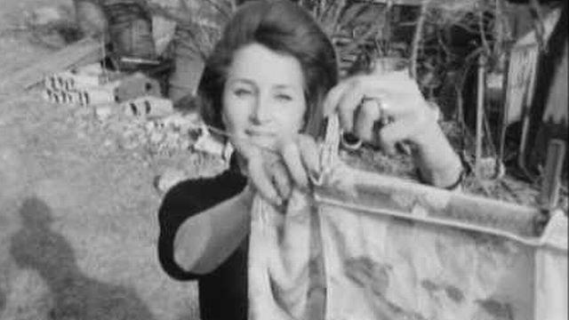 Ménagère [TSR 1968]
