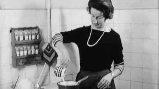Madame Croci [TSR 1968]