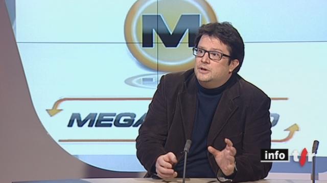 Fermeture du site de téléchargement Megaupload: entretien avec Nicolas Golovtchiner, avocat spécialisé dans les nouvelles technologies