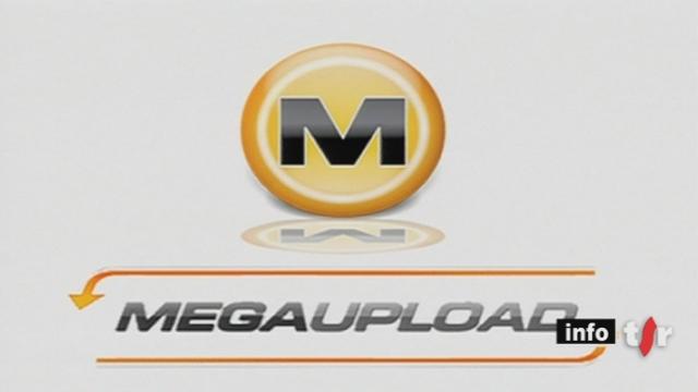 Depuis jeudi soir, Megaupload est fermé et ses propriétaires sont sous les verrous