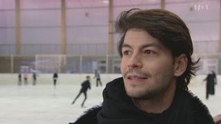 Le Mag: la fin de l'âge d'or pour le patinage artistique en Suisse?