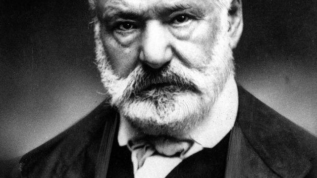 Victor Hugo. [paukrus - cc-by-SA]