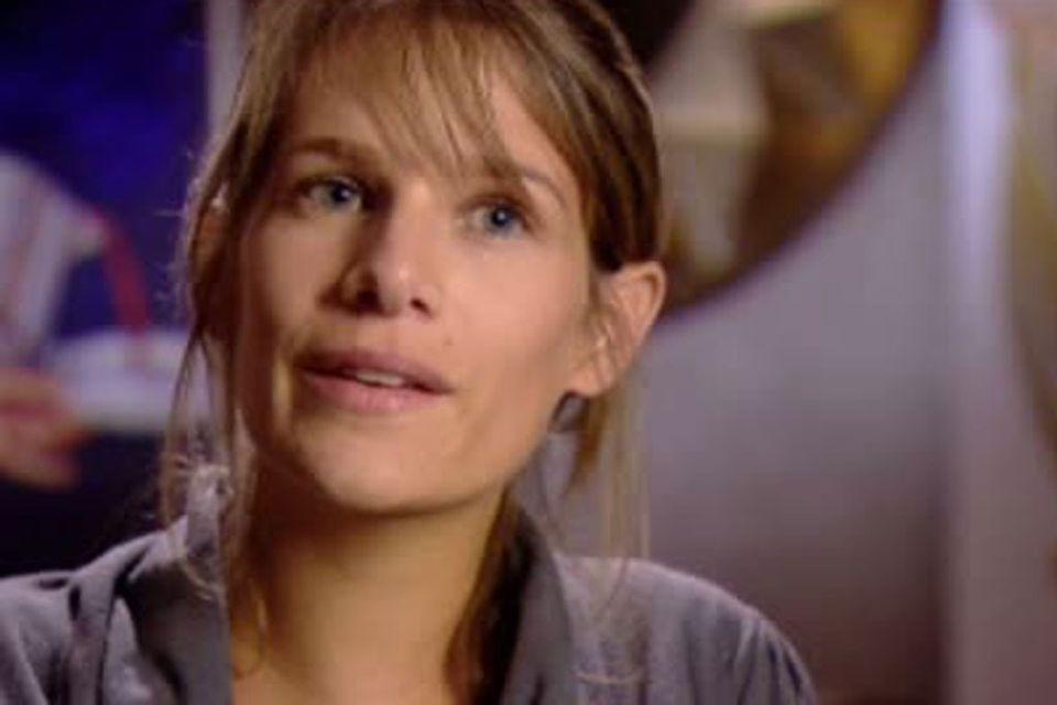 Anne Deblois. [RTS]