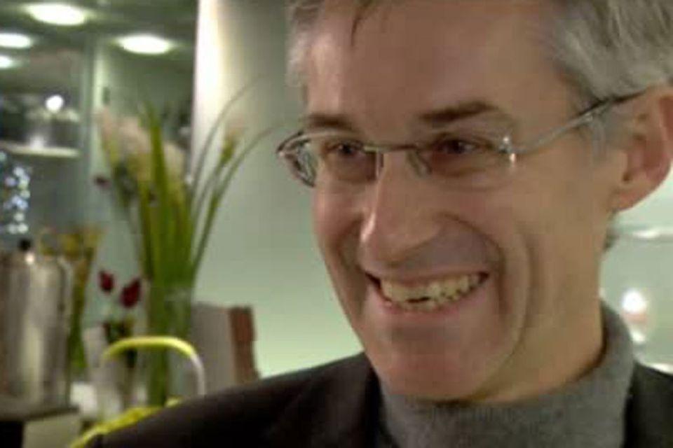 Pierre Cluizel. [RTS]