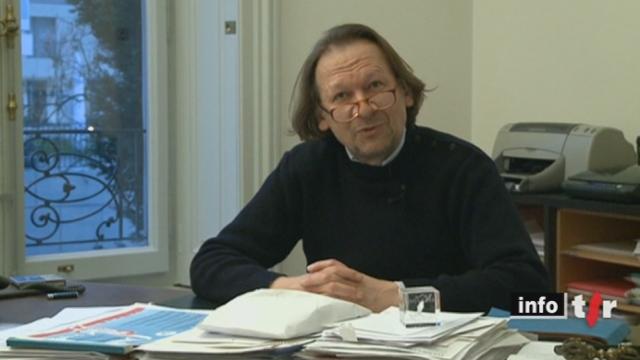 Le débat sur le prix unique du livre s'anime après les déclarations du Conseiller fédéral Johann Schneider-Ammann