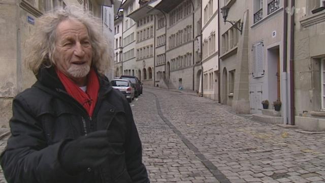 Le Mag: rencontre avec Hubert Audriaz, un artiste passionné de hockey