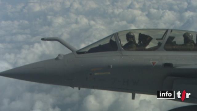 L'avionneur français Dassault revient à la charge avec une nouvelle offre pour l'achat de dix-huit rafales