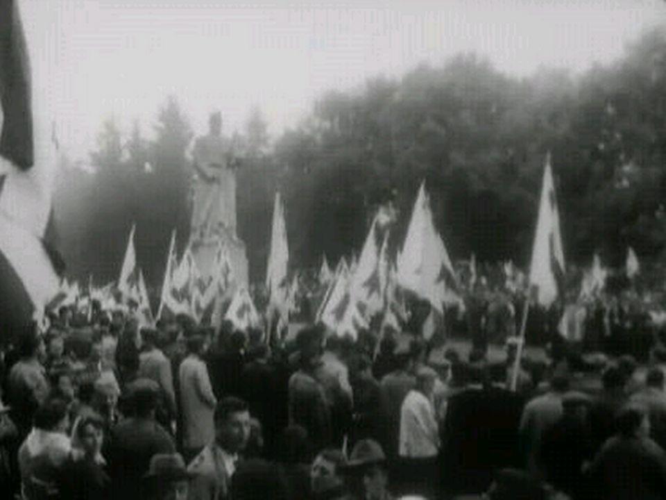 Rangiers [TSR 1964]