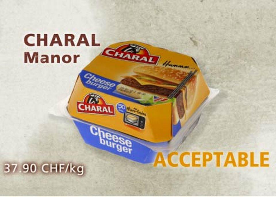 Charal Manor [RTS/Capture d'écran]