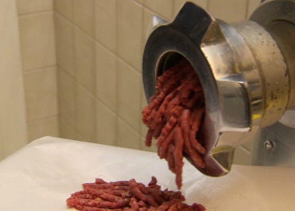 Quelle viande dans mon hamburger? [RTS/Capture d'écran]