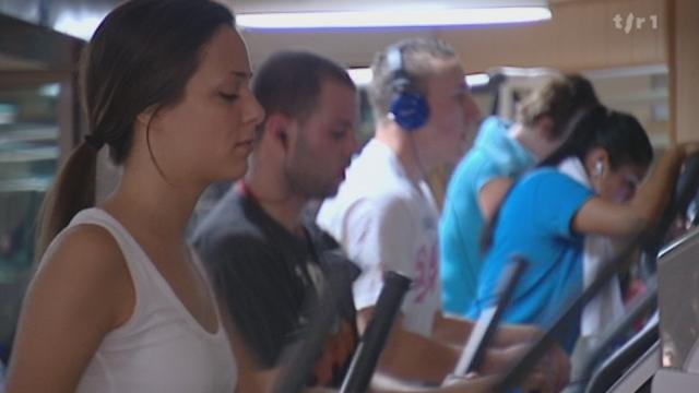 Le Mag: reportage sur le phénomène du fitness