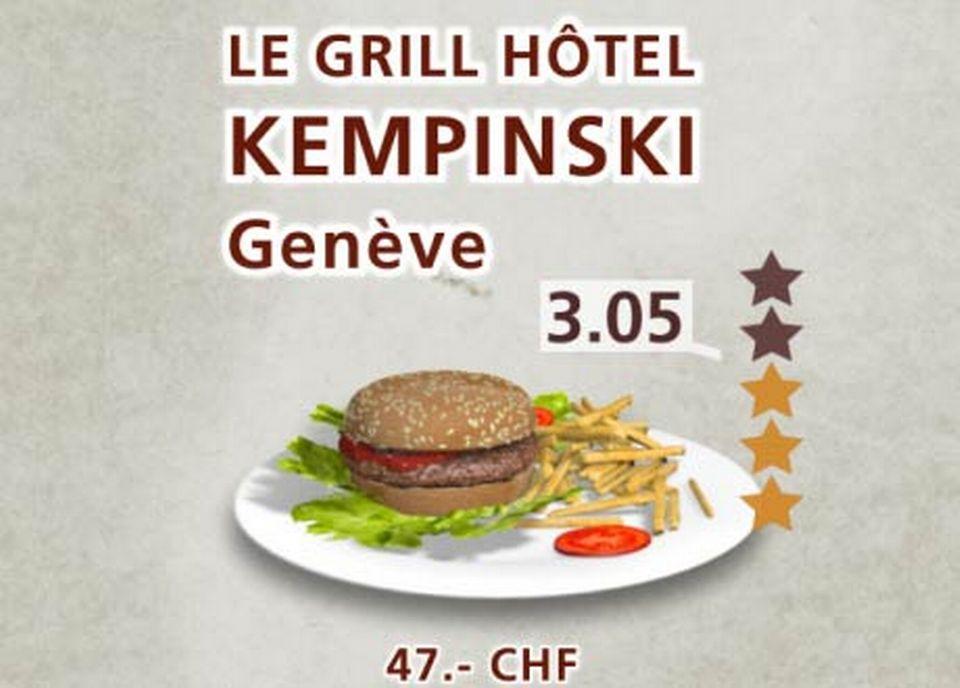 Kempinski [RTS/Capture d'écran]